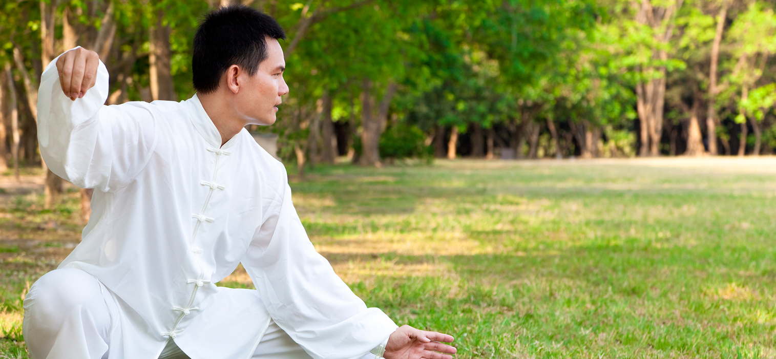 Kung Fu Training Utah