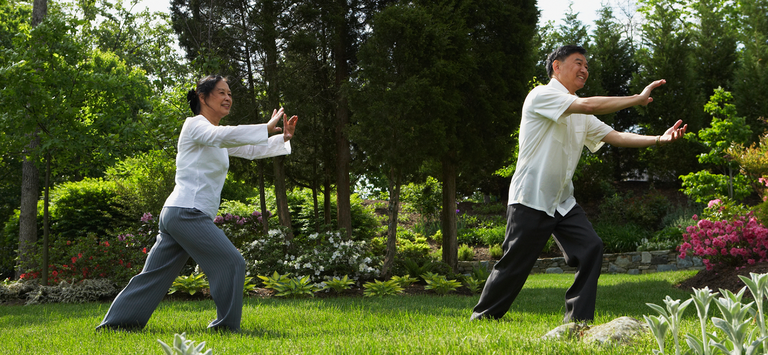 Tai Chi Training Salt Lake City